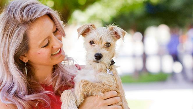 Best Friends volunteer opportunities help save more lives in city shelter system.