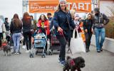 Strut Your Mutt NYC Kicks Off